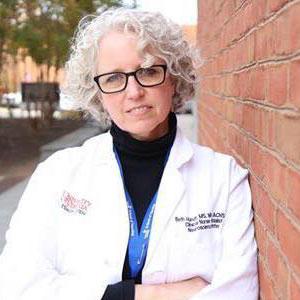 Elizabeth Hundt, PhD, APRN, NP-C, ACNS-BC
