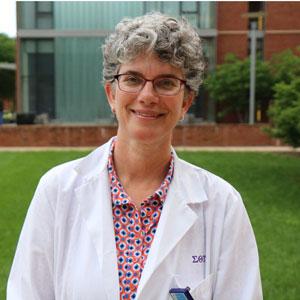 Elizabeth Epstein, PhD, RN, HEC-C, FAAN