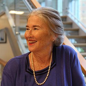 Christine Kennedy, RN, PhD, FAAN