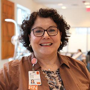 Donna Bindig, MSN, RN