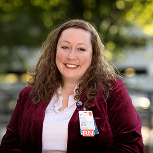 Emma Mitchell, PhD, MSN, RN