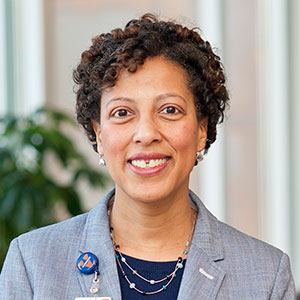 Ishan Williams, UVA School of Nursing