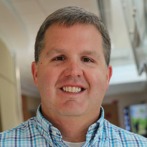 Jeffrey Eavey, MSN, RN