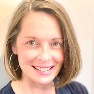 Julie Roebuck, PMHNP-BC