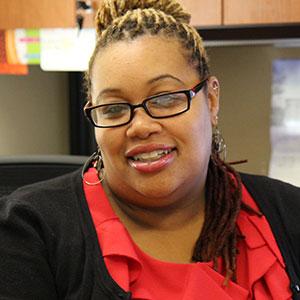 Katrina Debnam, PhD, MPH