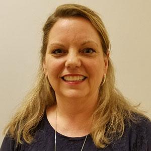 Kimberly Bednar, DNP, RN, FNP-BC