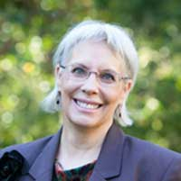 Mary Faith Marshall, PhD, FCCM