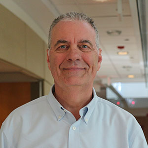 Richard Ridge, PhD, RN, MBA, NEA-BC, CENP
