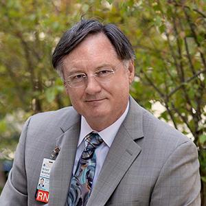 Richard Westphal, PhD, RN, PMHCNS-BC, PMHNP-BC, FAAN