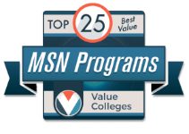 Best Value MSN logo