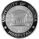 The U.Va Hospital School of Nursing pin, first awarded in 1903.