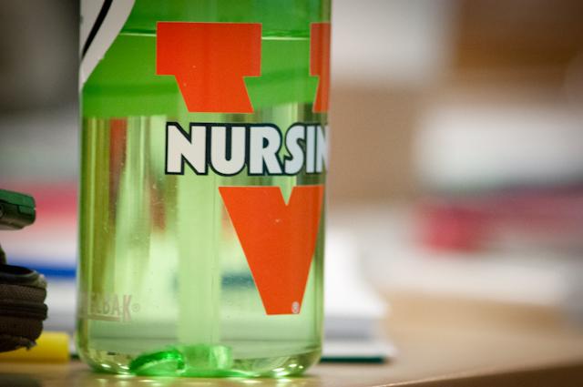 DNP: Post-MSN • University of Virginia School of Nursing